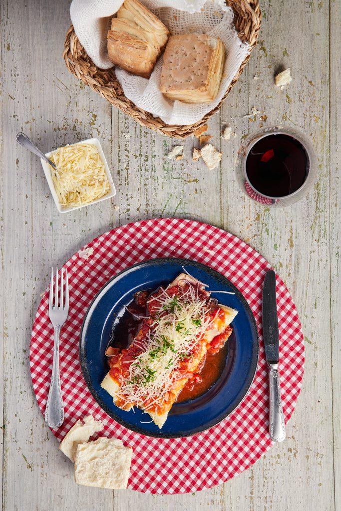 Fotografía gastronómica en Uruguay