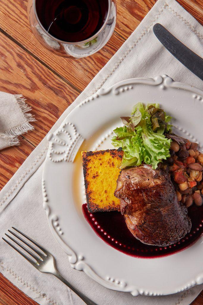 Fotografía gastronómica Uruguay